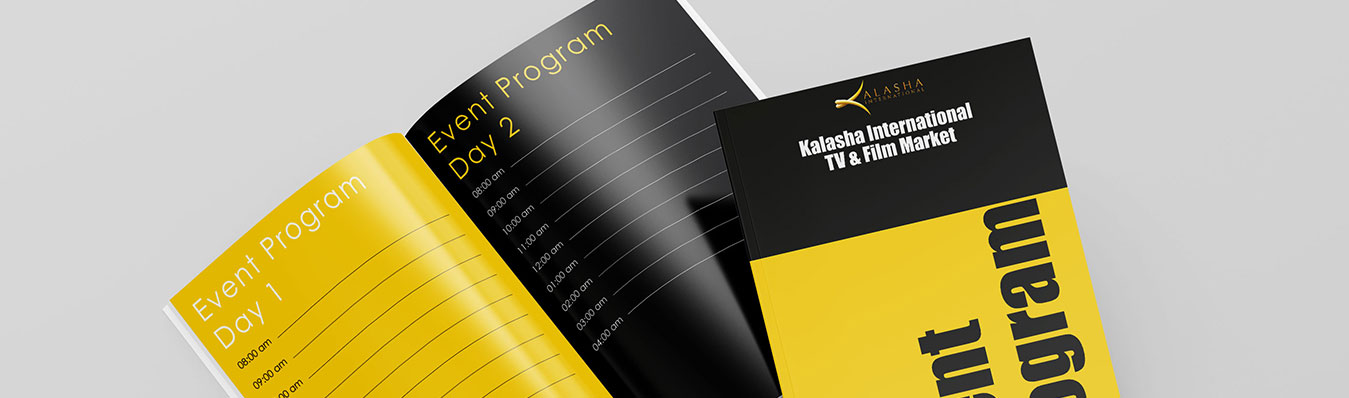 Feel free to view the event program schedule.