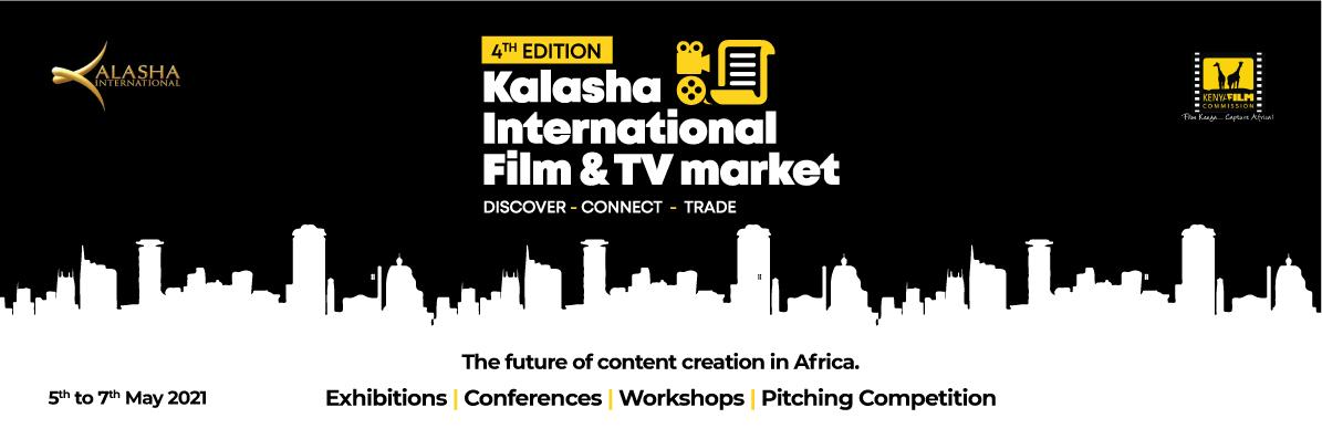 KALASHA INTERNATIONAL FILM AND TV MARKET